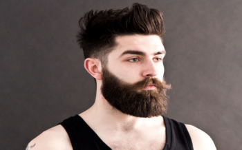 Como manter a barba sempre bonita